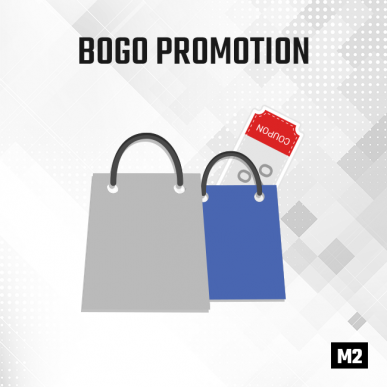 BOGO Promotion
